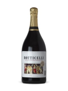 Andrès Botticelli Red