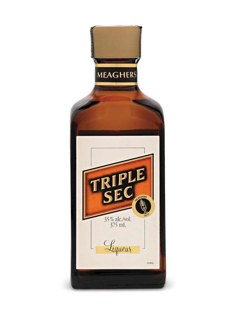 Meaghers Triple Sec from LCBO