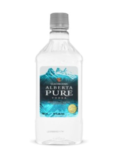 Vodka Alberta Pure