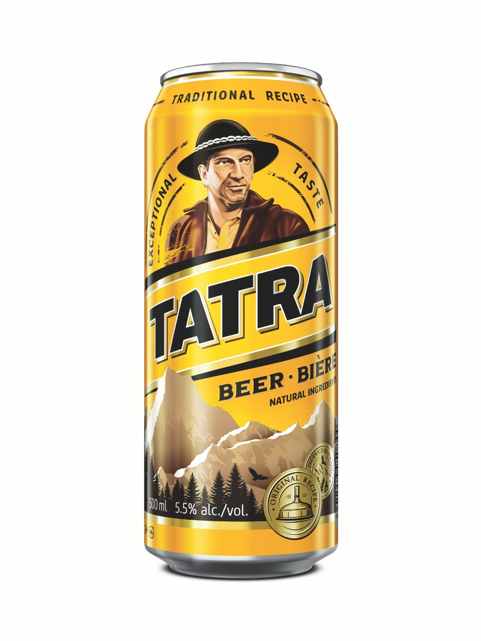 Image for Tatra Beer from LCBO