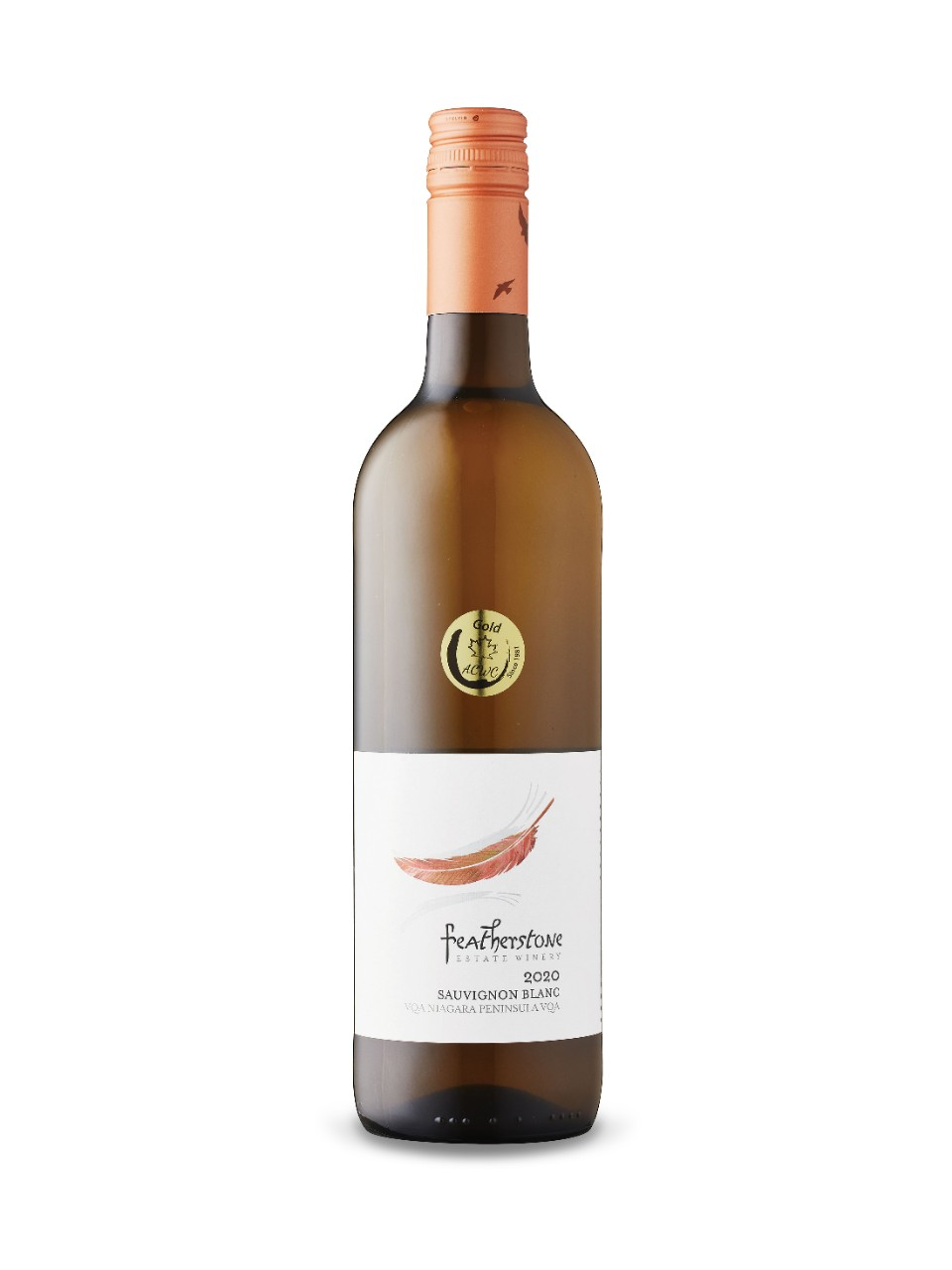Image for Featherstone Sauvignon Blanc 2019 from LCBO