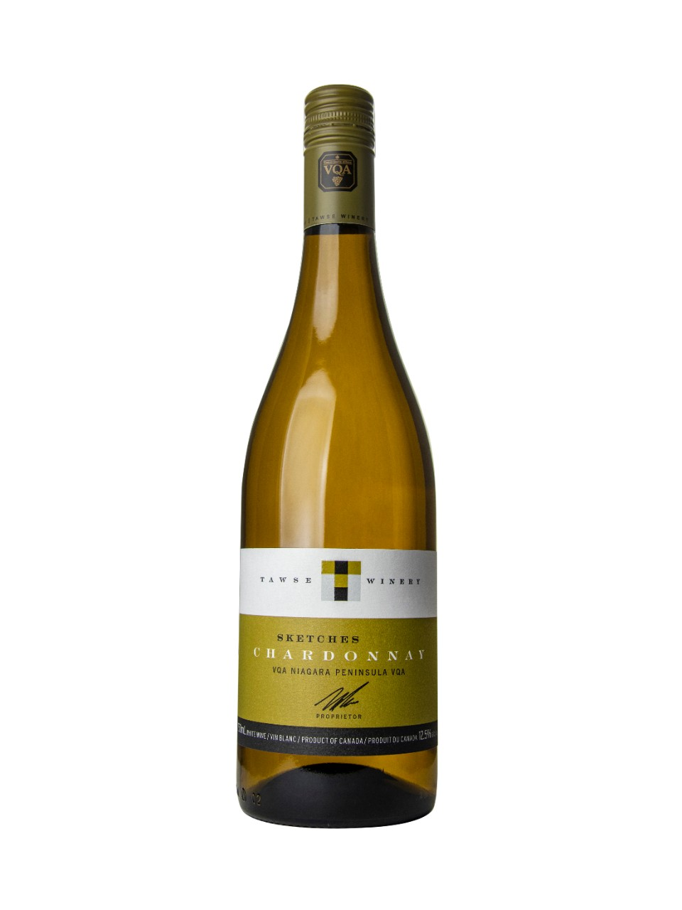 Image for Tawse Sketches of Niagara Chardonnay from LCBO