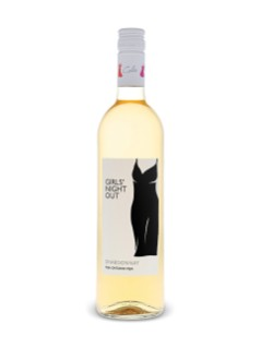 Girls' Night Out Chardonnay VQA