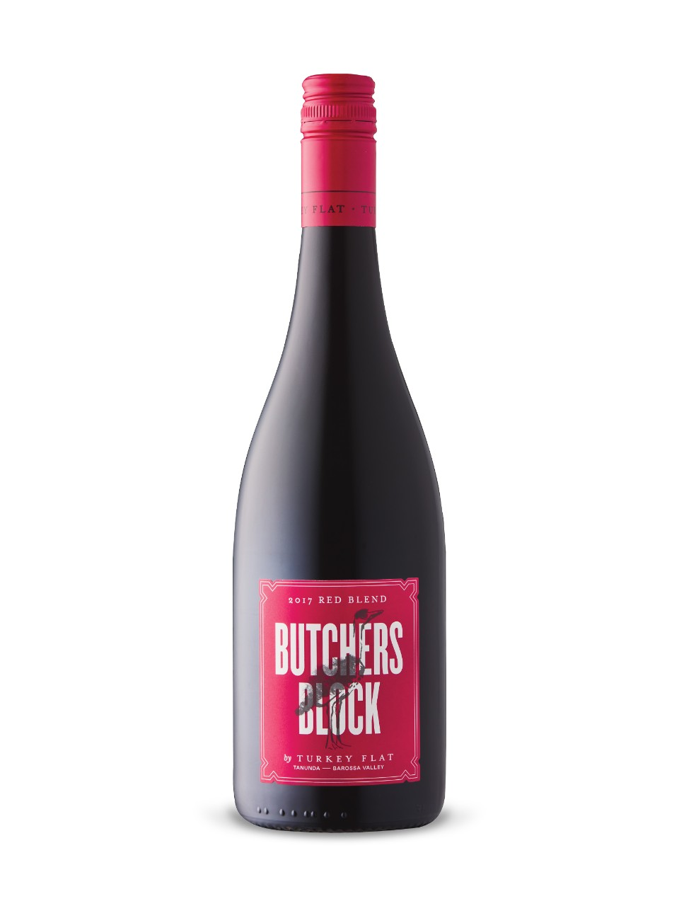 Turkey Flat Butchers Block Shiraz/Grenache/Mourvèdre 2015