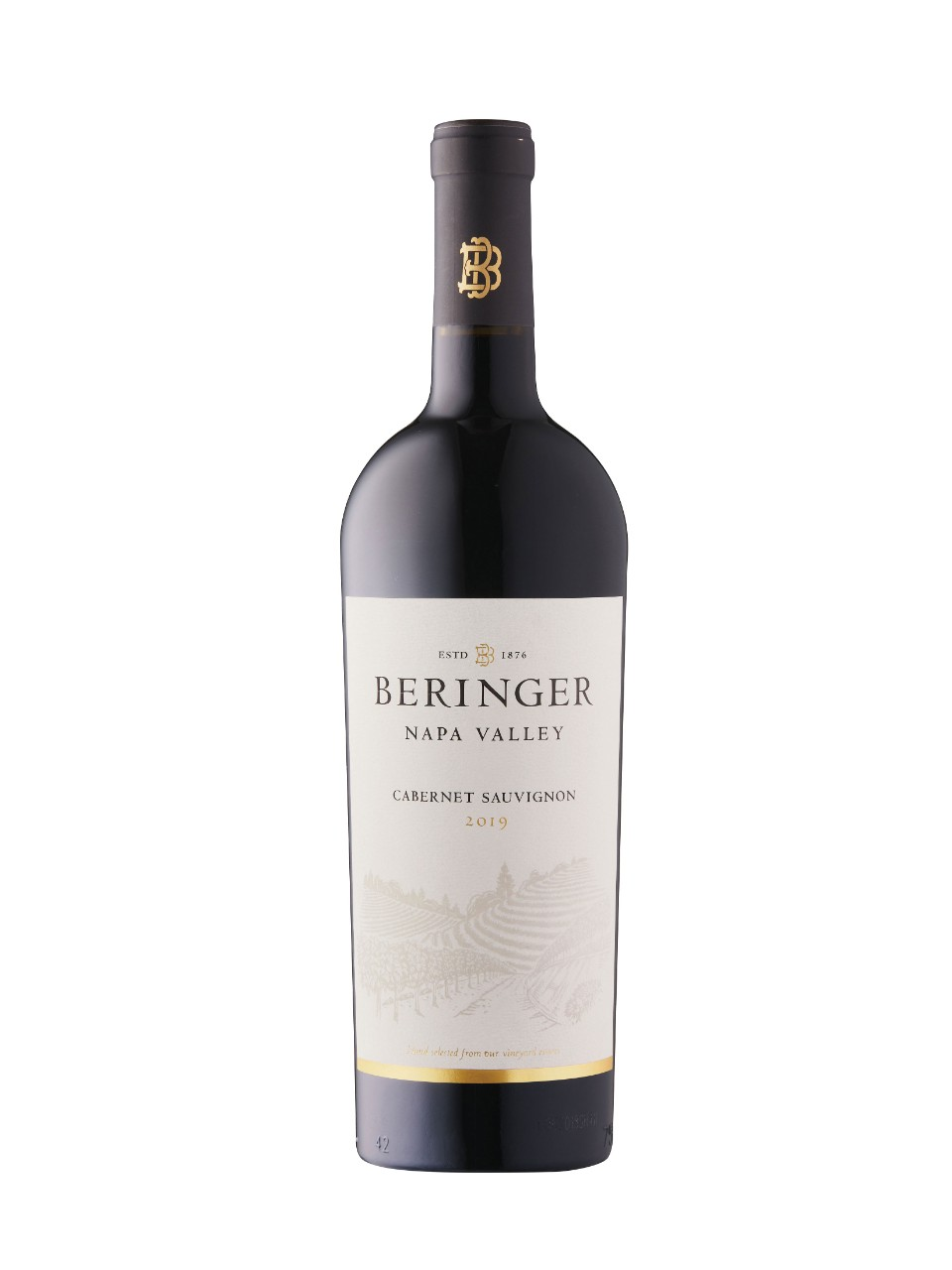 Image for Beringer Napa Valley Cabernet Sauvignon 2015 from LCBO