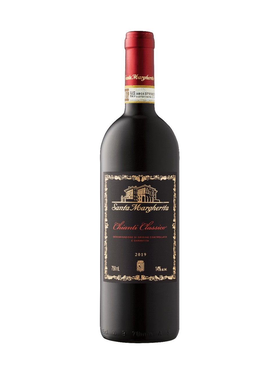 Image for Santa Margherita Chianti Classico 2016 from LCBO