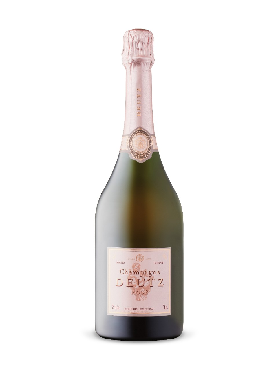 Image for Deutz Brut Rosé Champagne from LCBO