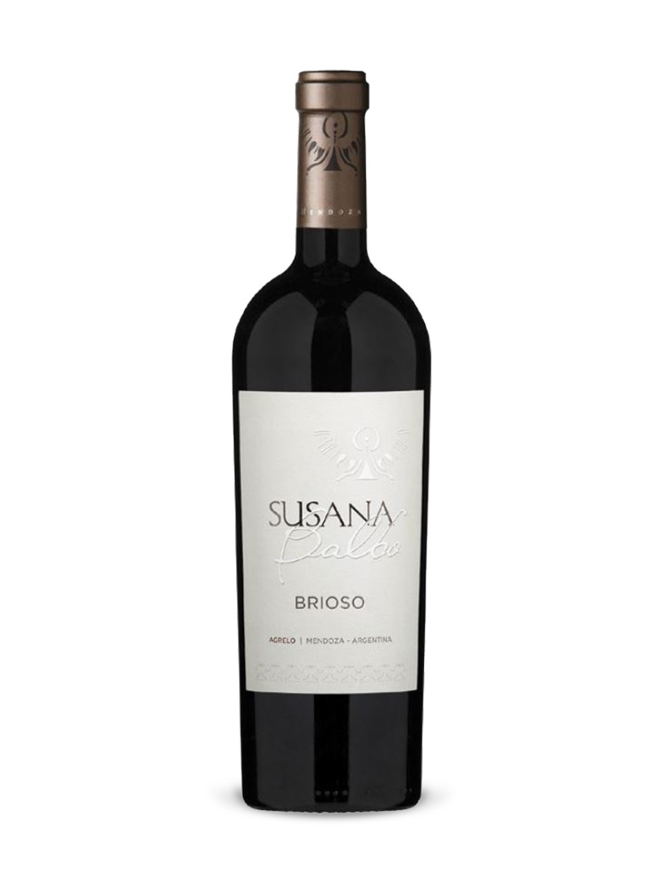 Image for Susana Balbo Brioso 2017 from LCBO