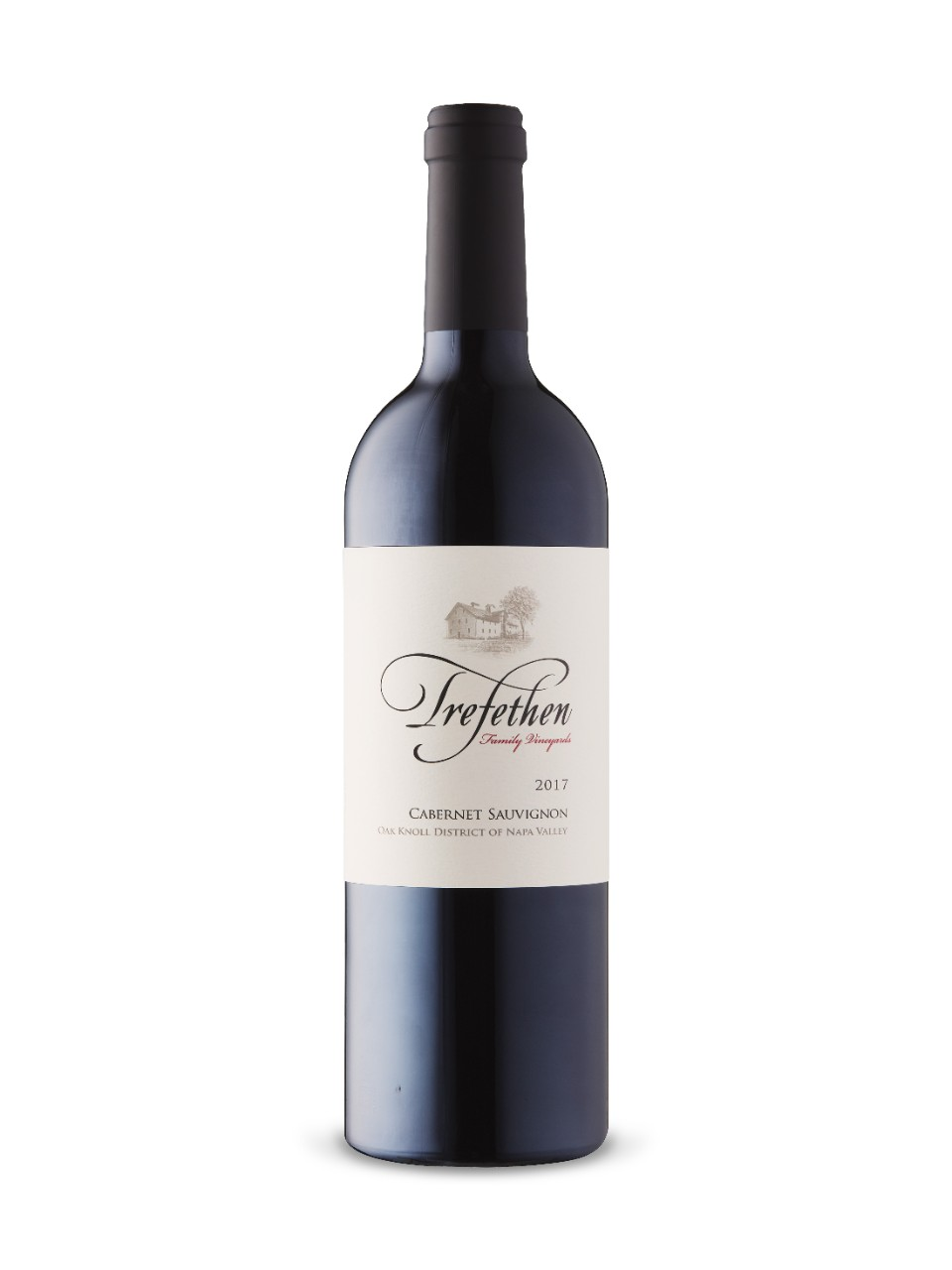 Image for Trefethen Family Vineyards Cabernet Sauvignon 2015 from LCBO