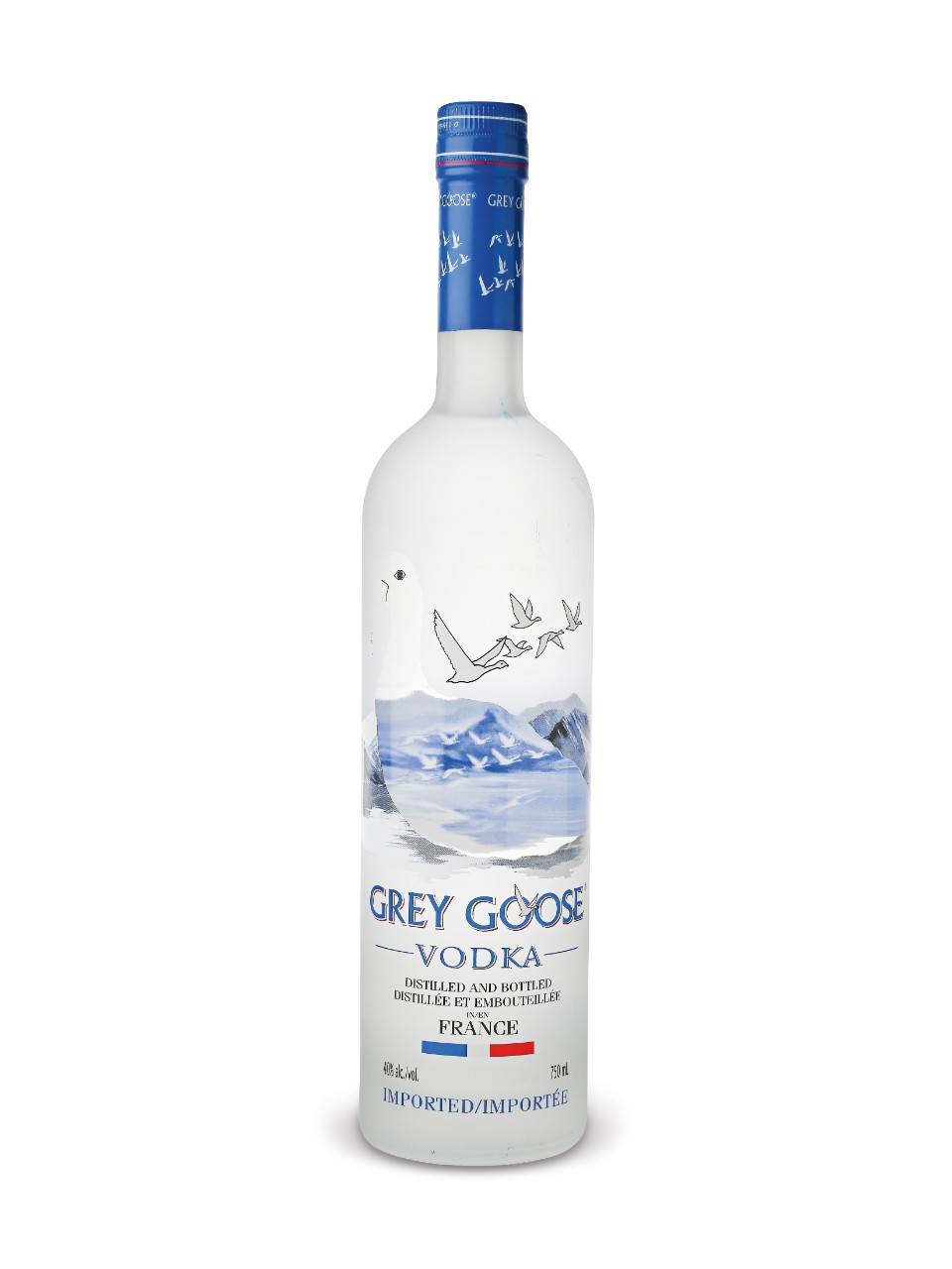 Image for Grey Goose Vodka from LCBO