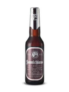 Eggenberg Brewery's Samichlaus