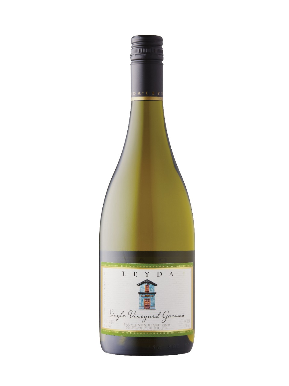 Leyda Garuma Single Vineyard Sauvignon Blanc 2018 from LCBO