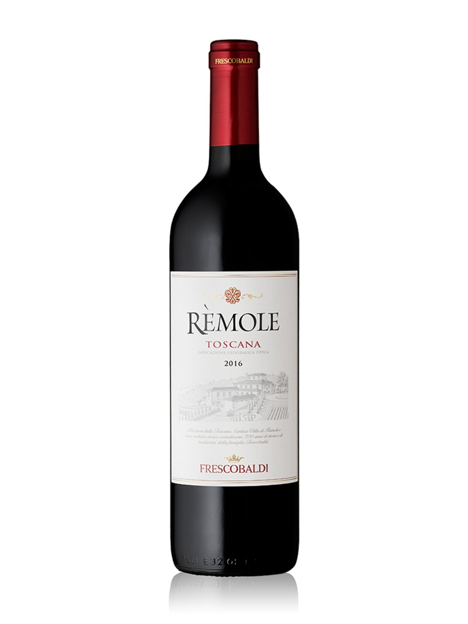 Image for Frescobaldi Remole Toscana IGT from LCBO