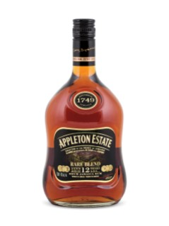 Appleton Estate Extra 12 Year Old Jamaica Rum