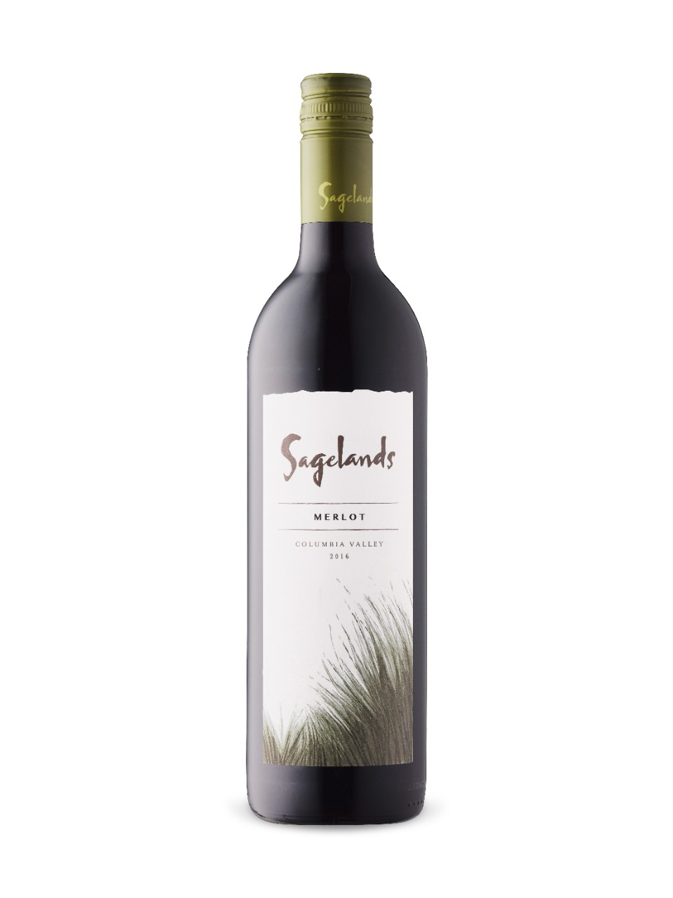 Image for Sagelands Merlot 2016 from LCBO