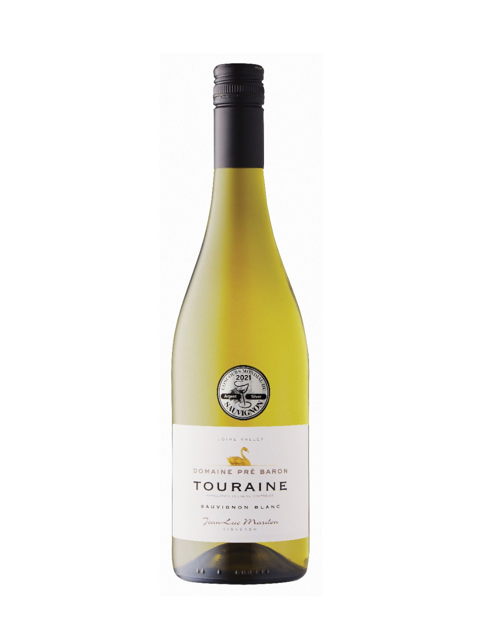 Image for Domaine du Pré Baron Sauvignon Blanc Touraine 2018 from LCBO