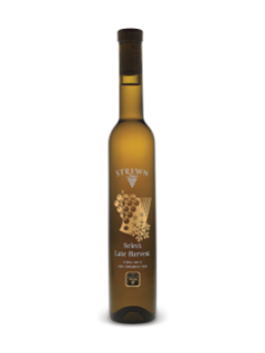 Strewn Select Late Harvest Vidal VQA