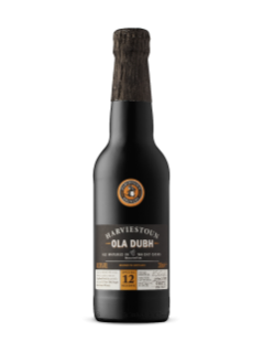 Ola Dubh Special Reserve 12 Years Old