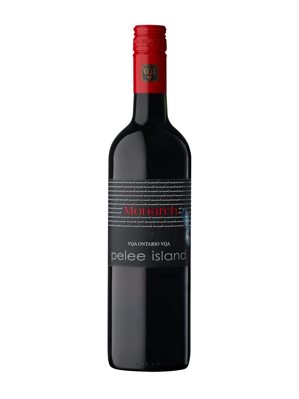Image for Pelee Island Monarch Red VQA from LCBO