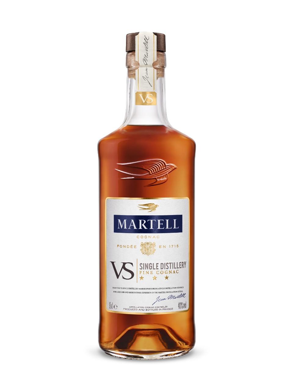 martell vs cognac lcbo