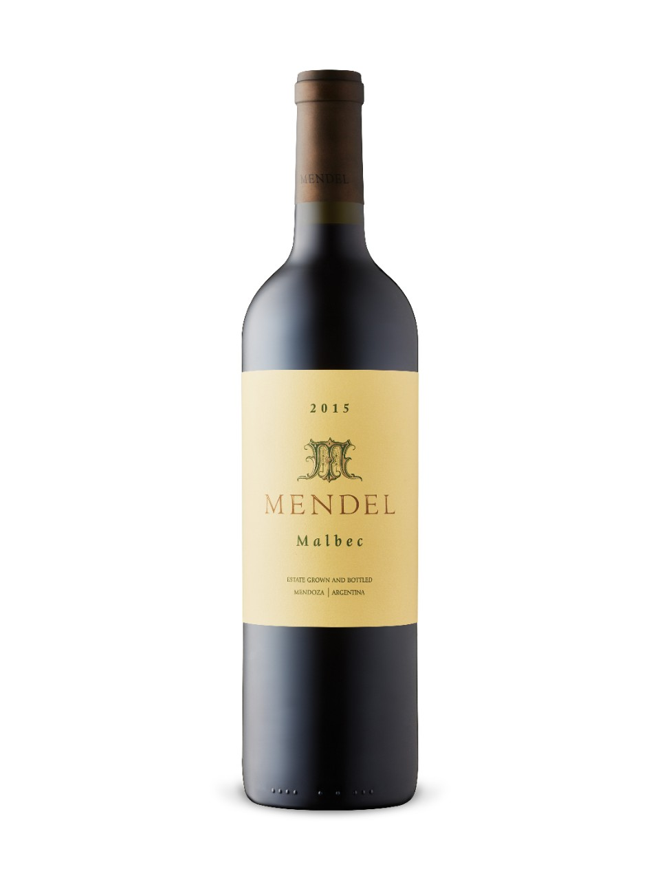 Image for Mendel Malbec 2015 from LCBO