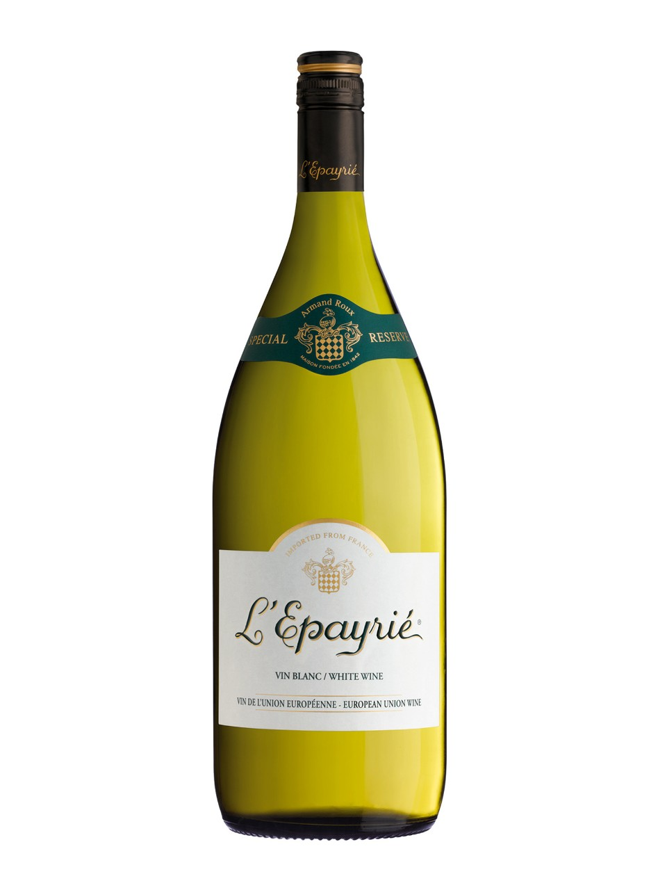 Image for L'Epayrie Blanc from LCBO