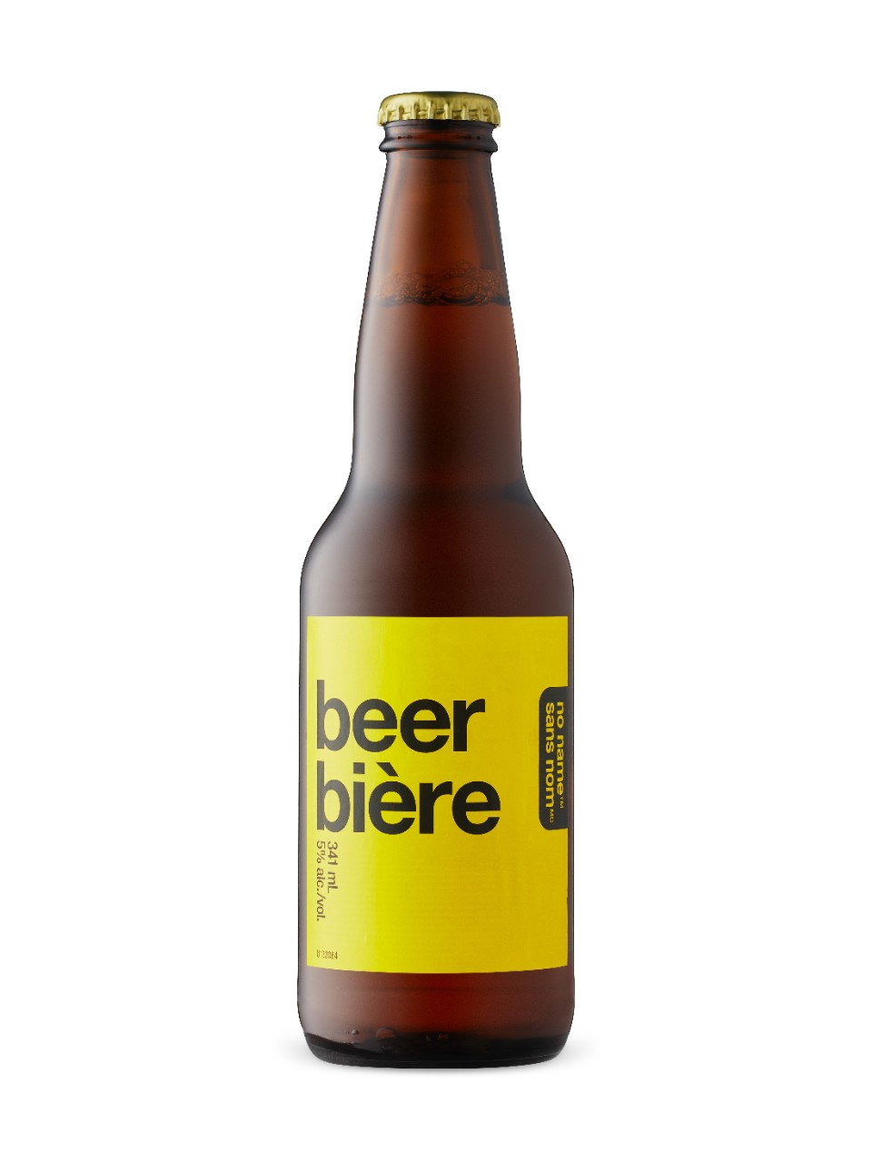 Image for No Name Beer from LCBO