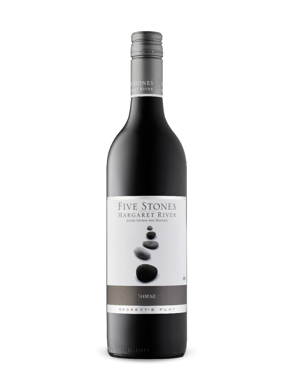 Image for Five Stones Shiraz KPM 2014 from LCBO