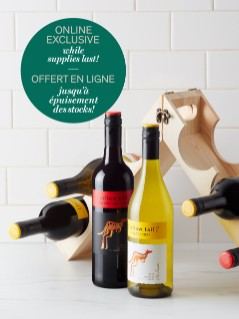 Yellow Tail Wine Special Offer