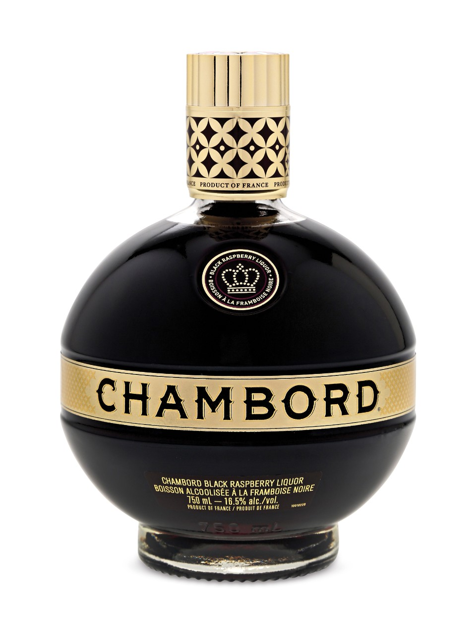 Image for Chambord Royale from LCBO