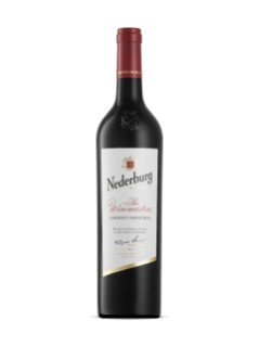 Nederburg The Winemaster's Cabernet Sauvignon