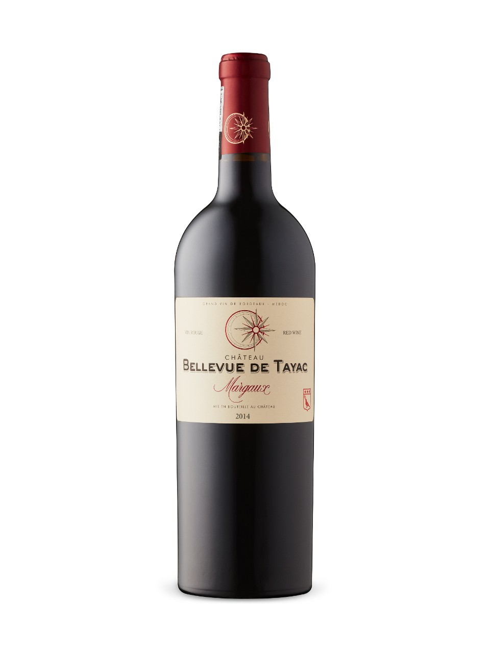 Image for Chateau Bellevue de Tayac 2014 from LCBO