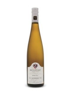 Reif Estate Riesling VQA