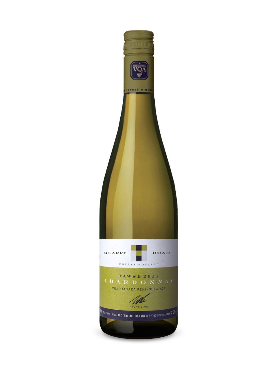 Image for Tawse Quarry Road Chardonnay from LCBO