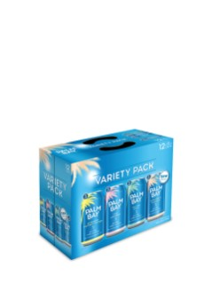 Palm Bay Variety Pack