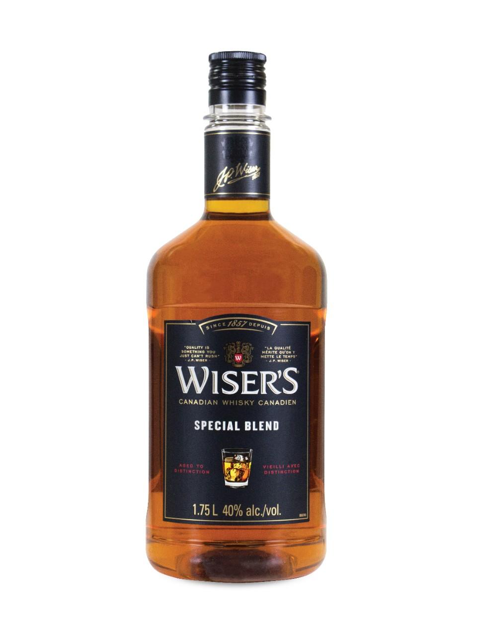 Special blend website