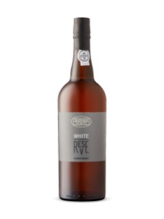 Borges White Port Reserve