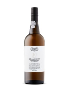 Borges Soalheira 10 Year Old White Port