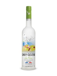 Grey Goose La Poire Vodka