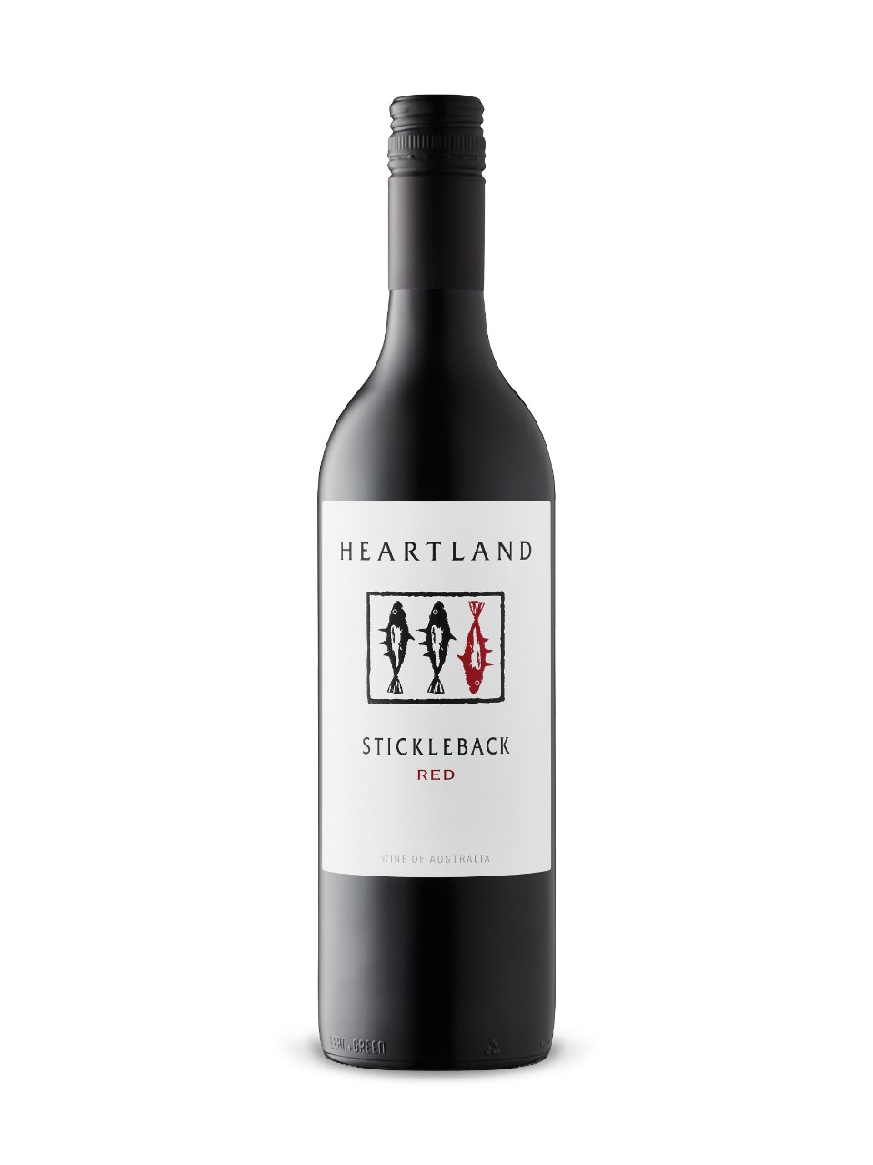 Image for Heartland Stickleback Red 2015 from LCBO