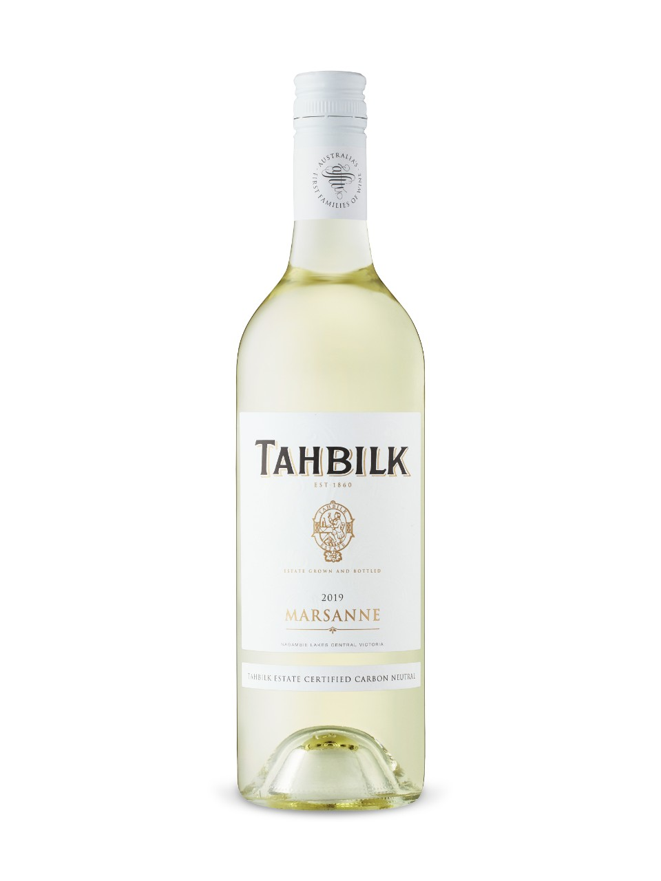 Image for Tahbilk Marsanne 2017 from LCBO