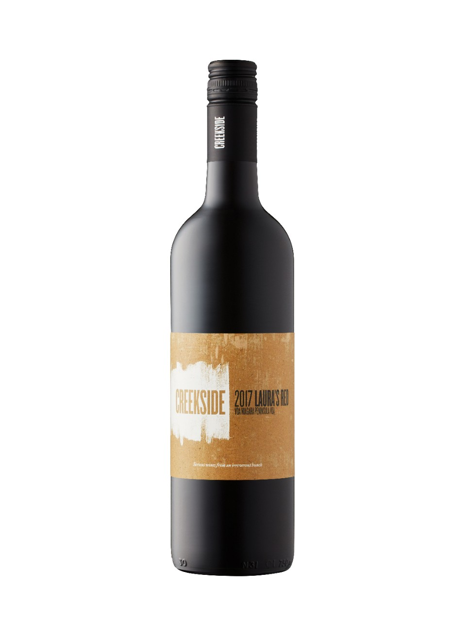 Image for Creekside Laura's Red 2016 from LCBO