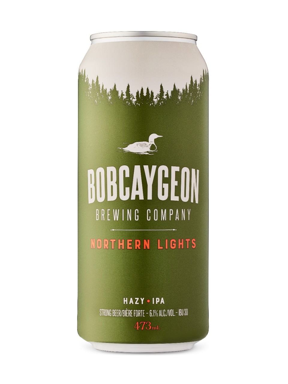 Bobcaygeon Brewing Northern Lights from LCBO