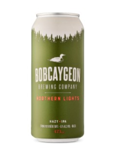 Bobcaygeon Brewing Northern Lights