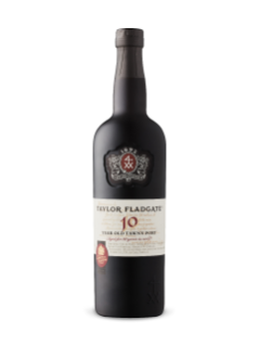 Taylor Fladgate 10-Year-Old Tawny Port