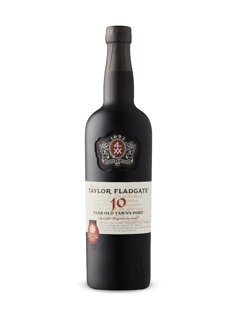Image for Taylor Fladgate 10-Year-Old Tawny Port from LCBO