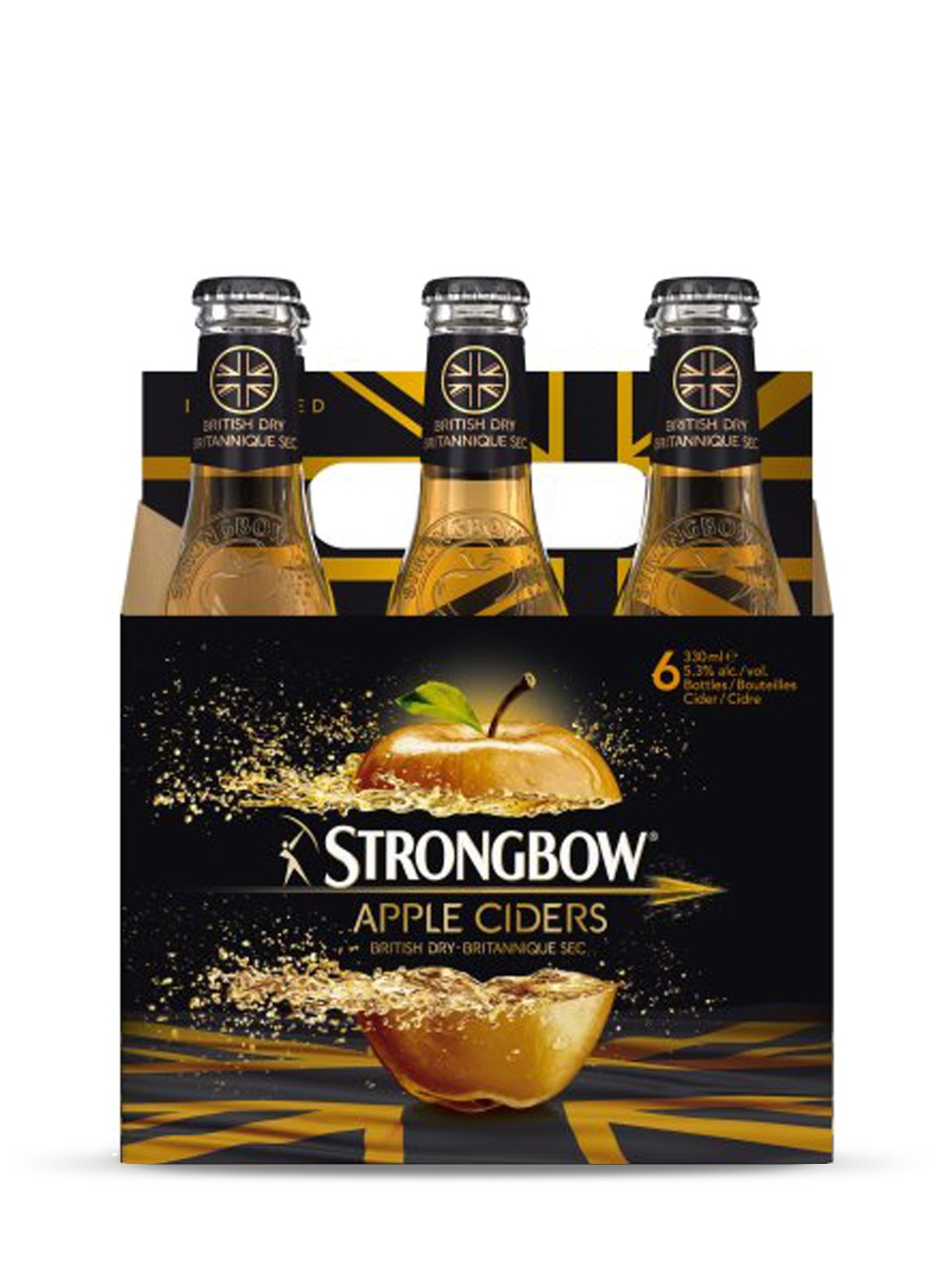 Strongbow Cider Lcbo