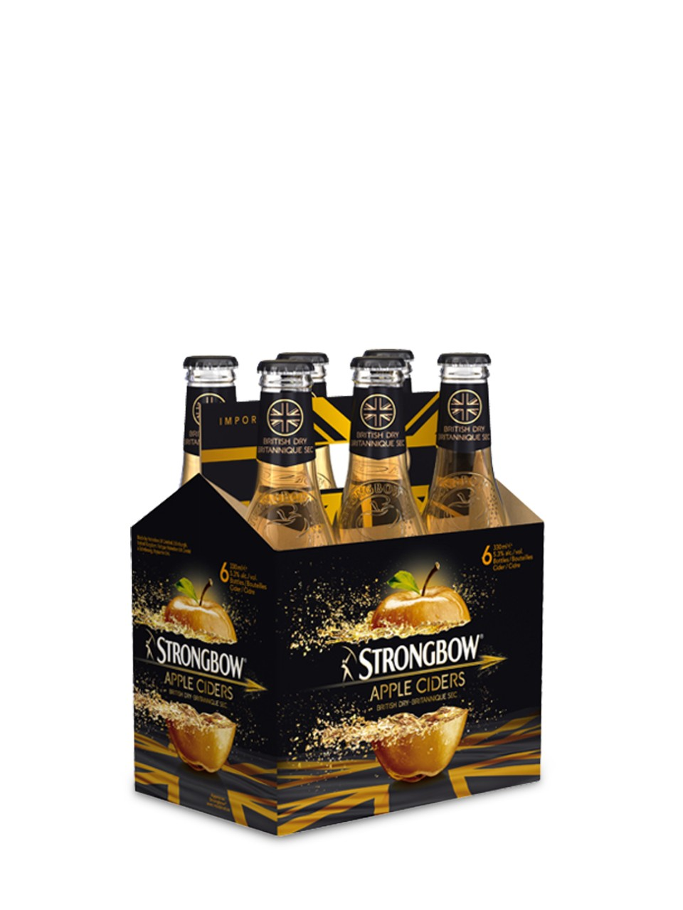 Image for Strongbow Cider from LCBO