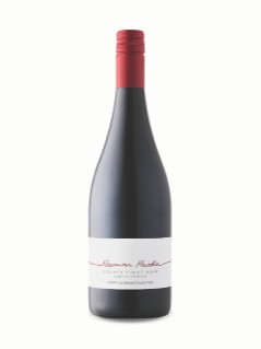 Norman Hardie County Unfiltered Pinot Noir 2017