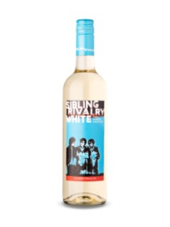 Sibling Rivalry White VQA